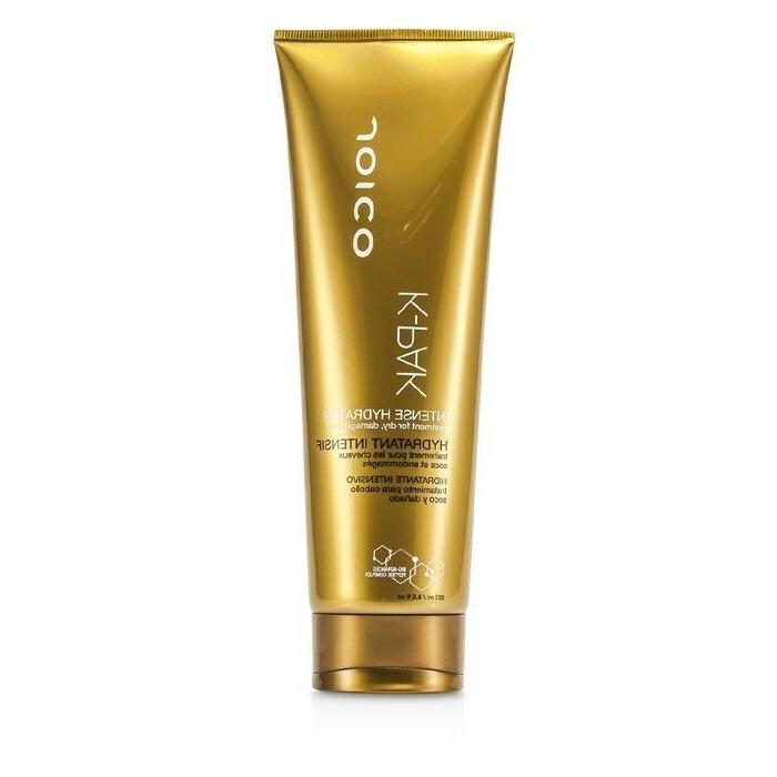 NEW Joico K-Pak Intense Hydrator Treatment - For Dry, Damage