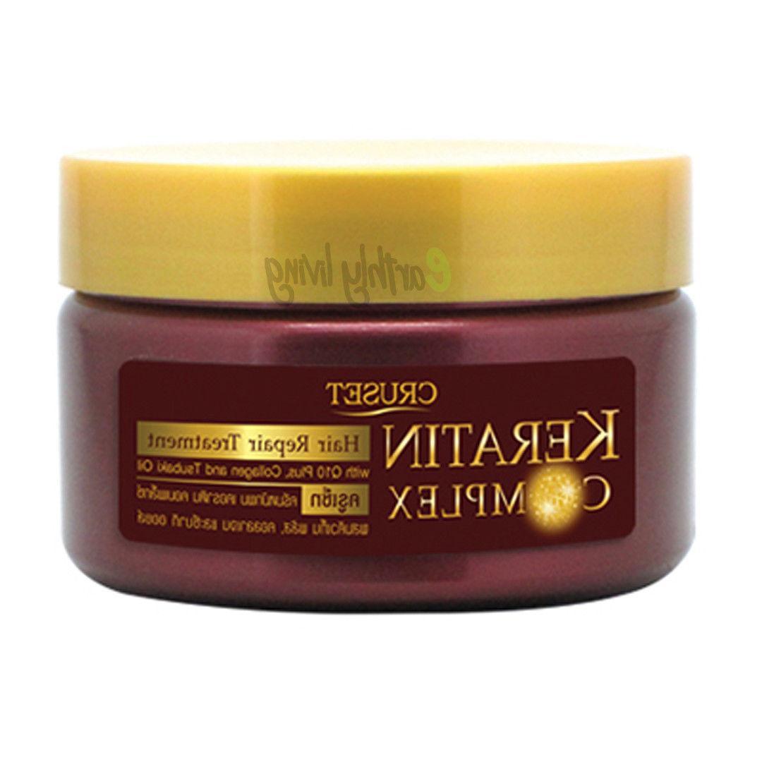 Keratin Complex Hair Repair Dry