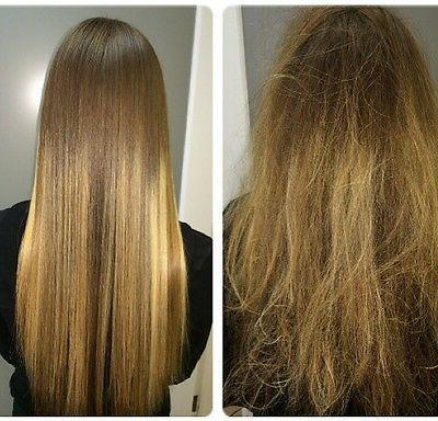 Keratin Hair Treatment Kit Protein PLUS~! ModelSupplies Char
