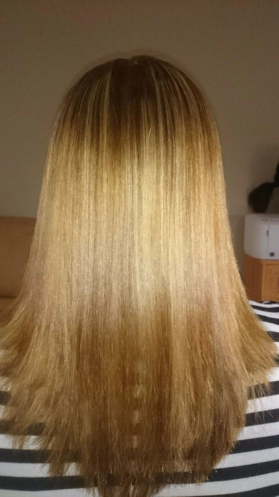 Keratina Hair Treatment 1 bottle 15