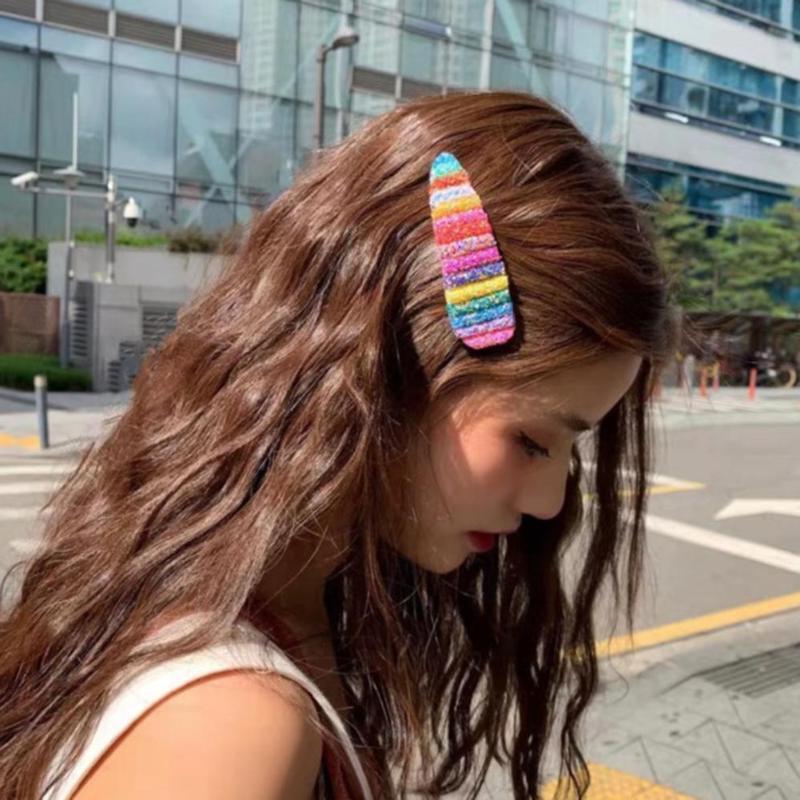 Korean Color Excellent Alloy Electricity <font><b>Treatment</b></font> Process Rainbow BB <font><b>Accessories</b></font>