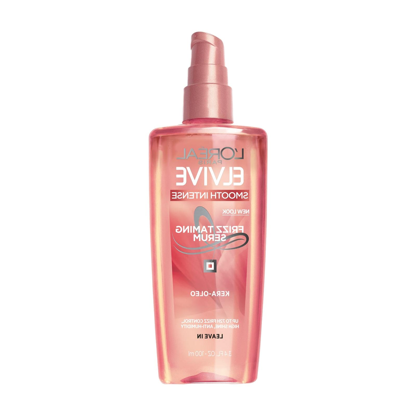 L'OREAL Hair Styling Products Save 25% When You 2