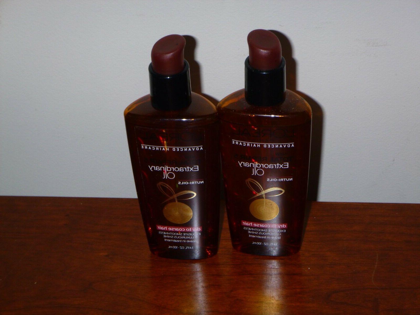 Treatment-Total Dry Hair