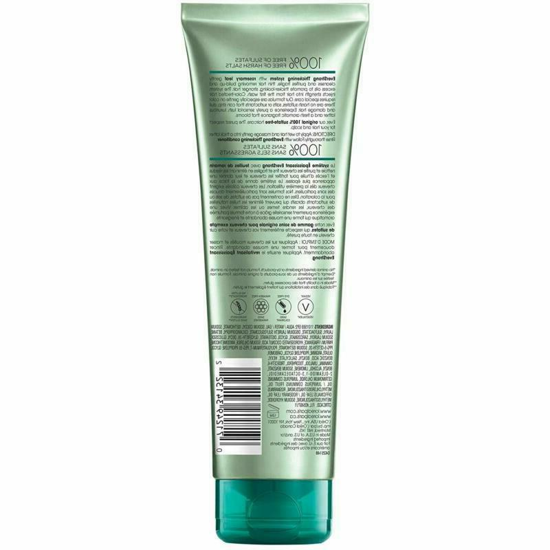 L'Oreal Paris Ever Strong Thickening Thin Hair Personal Care