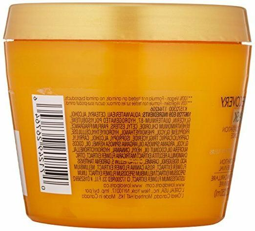 L'Oreal Paris Hair OleoTherapy Deep Rescue Mask, 8.5 Fluid