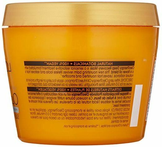 L'Oreal Paris Hair OleoTherapy Mask,