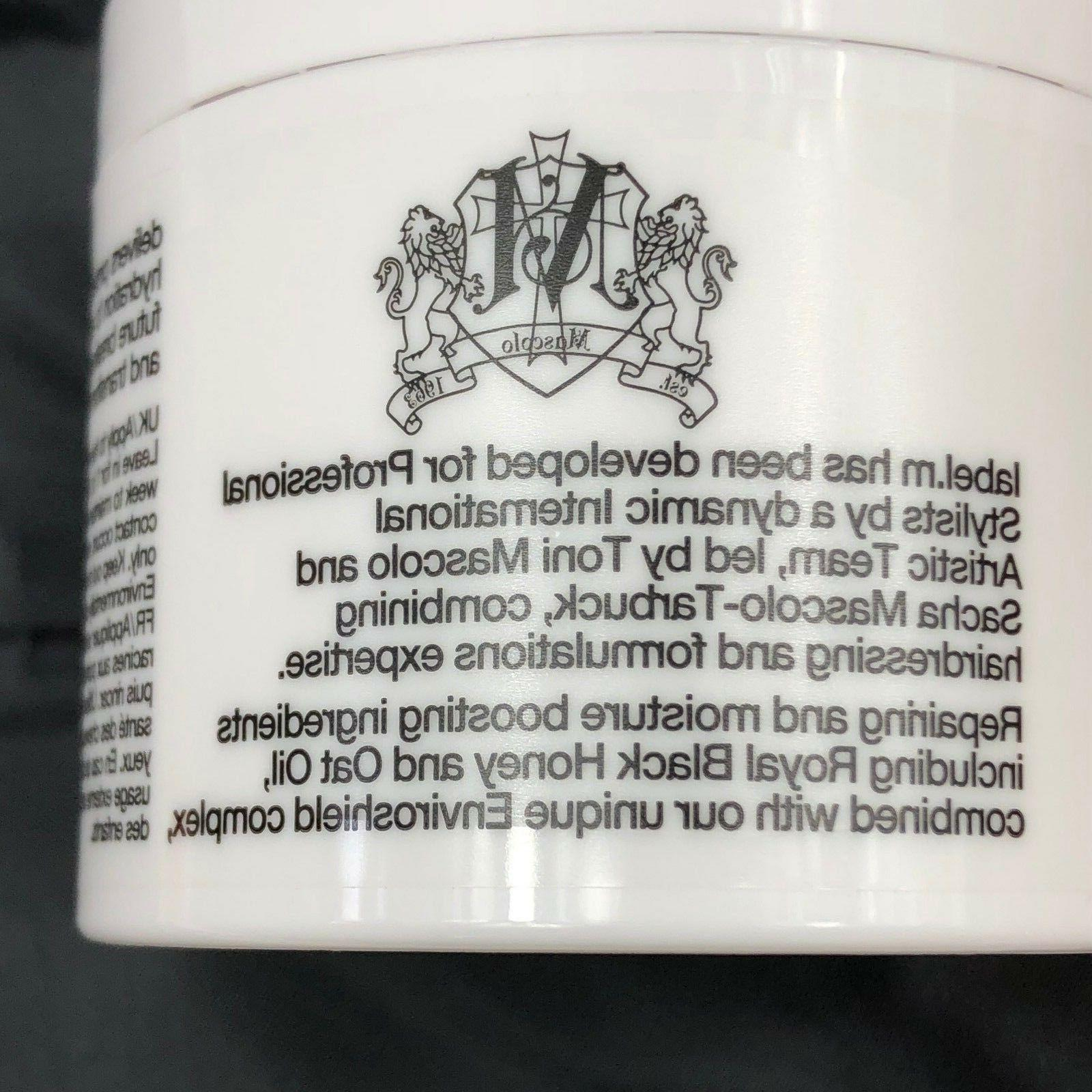 Label.m Treatment Masque For & Hair