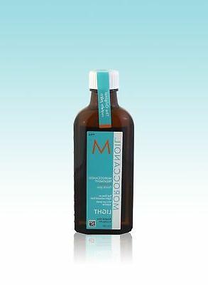 Moroccanoil Light Oil Treatment  -