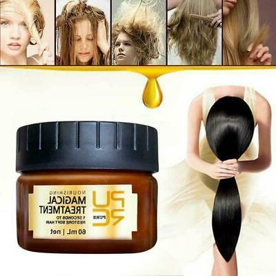 Magical Hair Mask 5 Seconds 83
