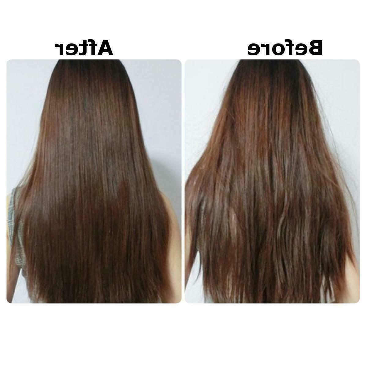 Magical Hair Treatment Tonic Keratin Sec Damage Hair