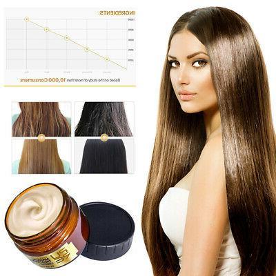 5 Repairs restore soft hair