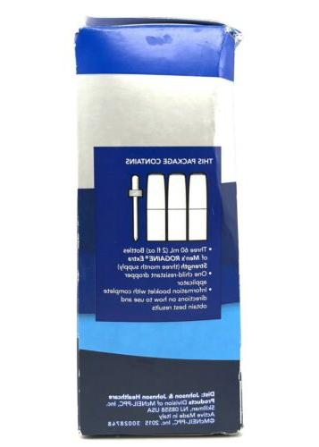 Men's Hair Treatment Solution