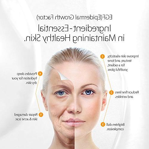 Elizavecca Wrinkle care Retinol Cream for Aging Pore Brightening Treatment Night and Day Cream