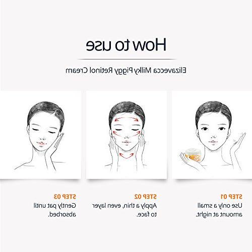 care Cream Anti Aging Pore Minimizing, Treatment Night Day Cream