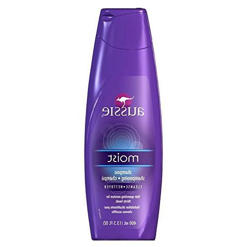 Aussie Shampoo 13.50 oz