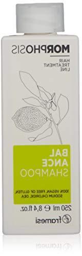FRAMESI Morphosis Balance Shampoo, Lemon, 8.4 oz.