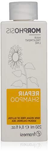 Framesi Morphosis Repair Shampoo, 8.4 Ounce