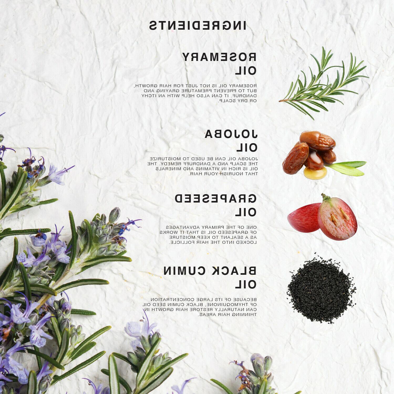 Provence Beauty Hair treatment Dry