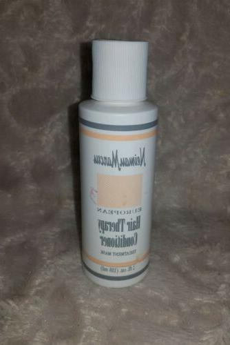 neiman marcus european hair therapy conditioner treatment