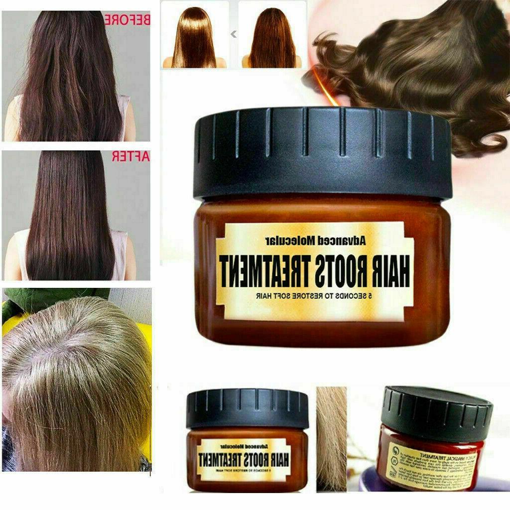 NEW Hair Roots Bouncy Original