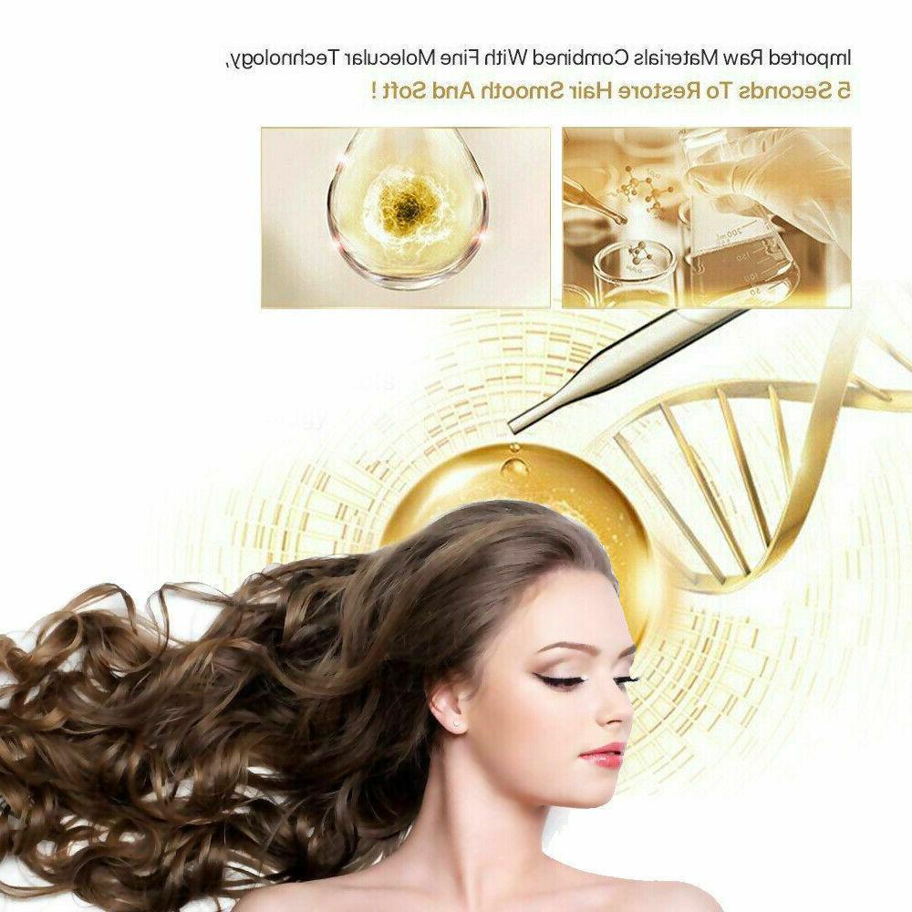 NEW Advanced Molecular Roots Treatment Hair Return Bouncy Original