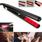New Ultrasonic Treatment Hair Care Iron Infrared Recovers Da
