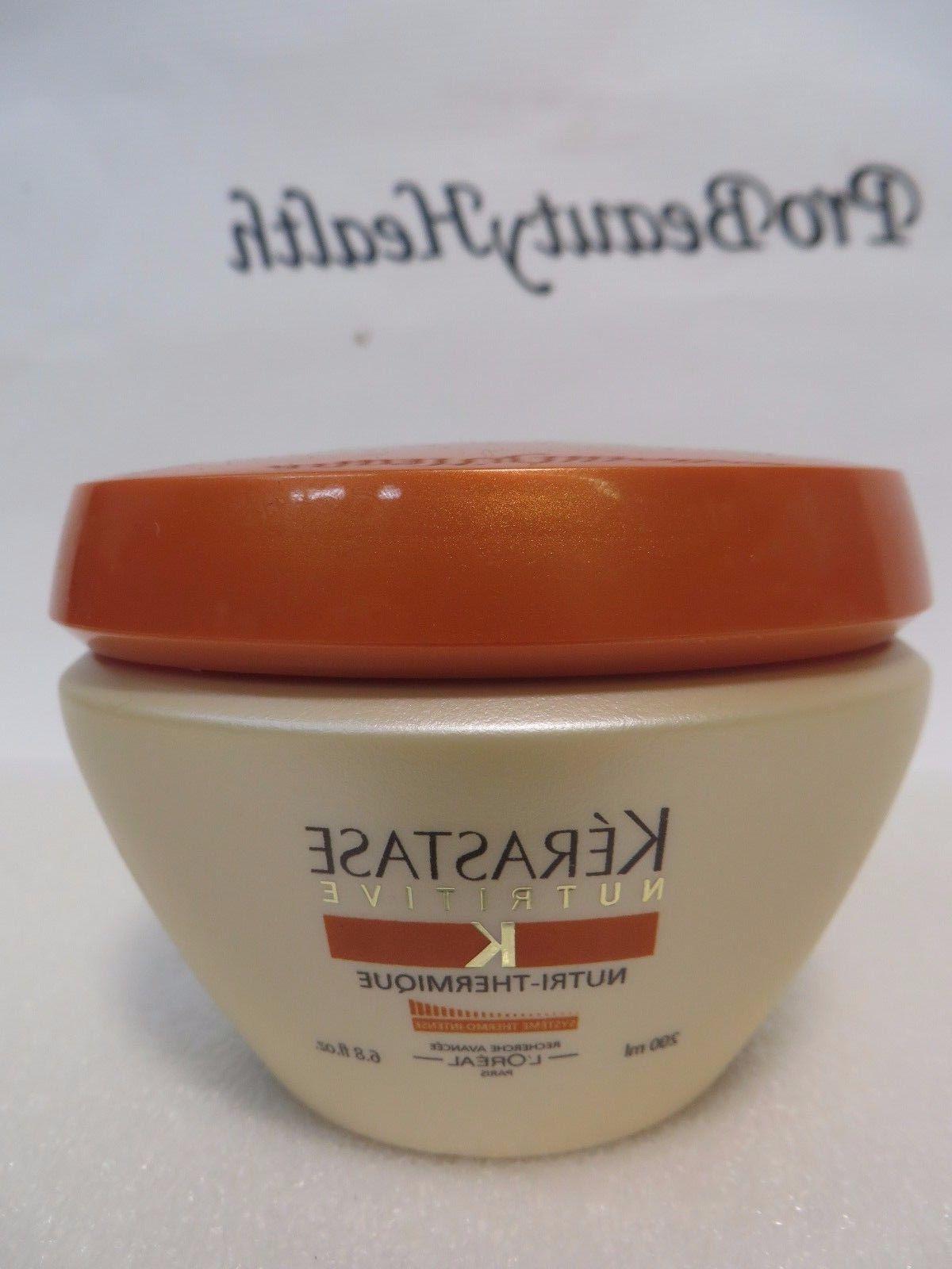 nutritive thermique treatment masque 6 8 oz