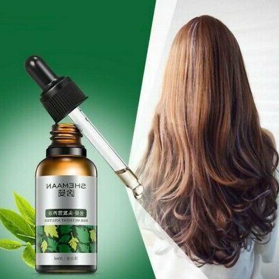 Oil Hair Scalp Treatment Dry Repair Growth