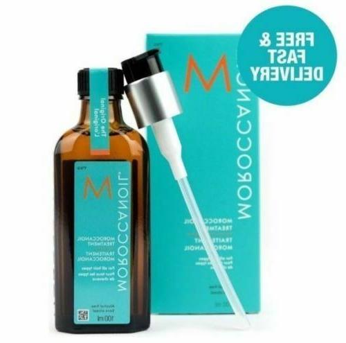Moroccanoil Oil Hair Treatment Original 100ml Hair