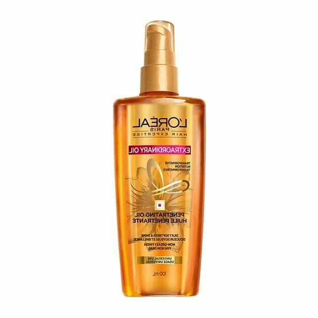 L'Oreal Advanced Haircare Total Repair 5 Extraordinary Oil