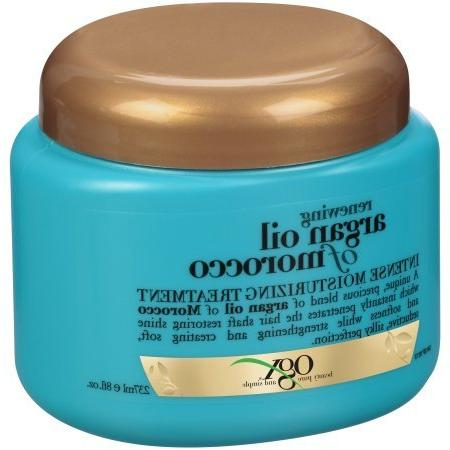 PACK OGX Argan of Treatment, oz