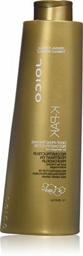 Joico K-Pak Color Deep-Penetrating Reconstructor, 33.8 Ounce