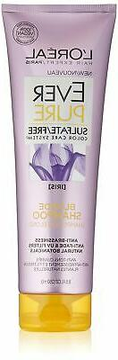 L'Oreal Paris EverPure Blonde Shampoo 8.5 FL OZ