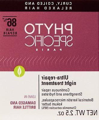 Phyto PHYTOSPECIFIC Ultra-Repair Night Treatment 2.5 oz
