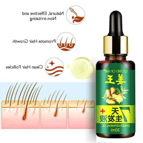 ReGrow 7 Hair Germinal Growth Serum Treatment