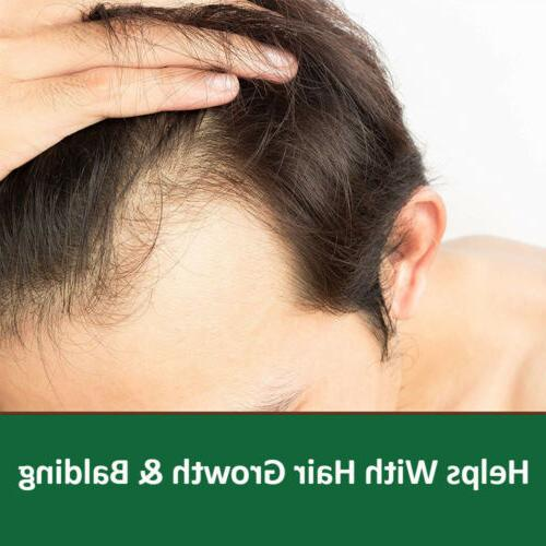 ReGrow Hair Oil Germinal Serum Hairdressing Loss