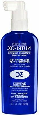 Naturelle Nutri-Ox Treatment for Extremely Thin Hair, 4 Fl.