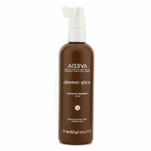 scalp remedy dandruff solution spray 4 2