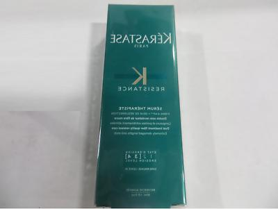 serum therapiste renewal dual treatment for damaged