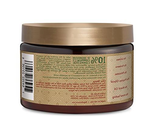 SheaMoisture Oil Hydration Treatment Masque oz.