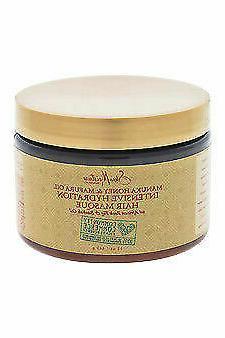 sheamoisture manuka honey mafura oil