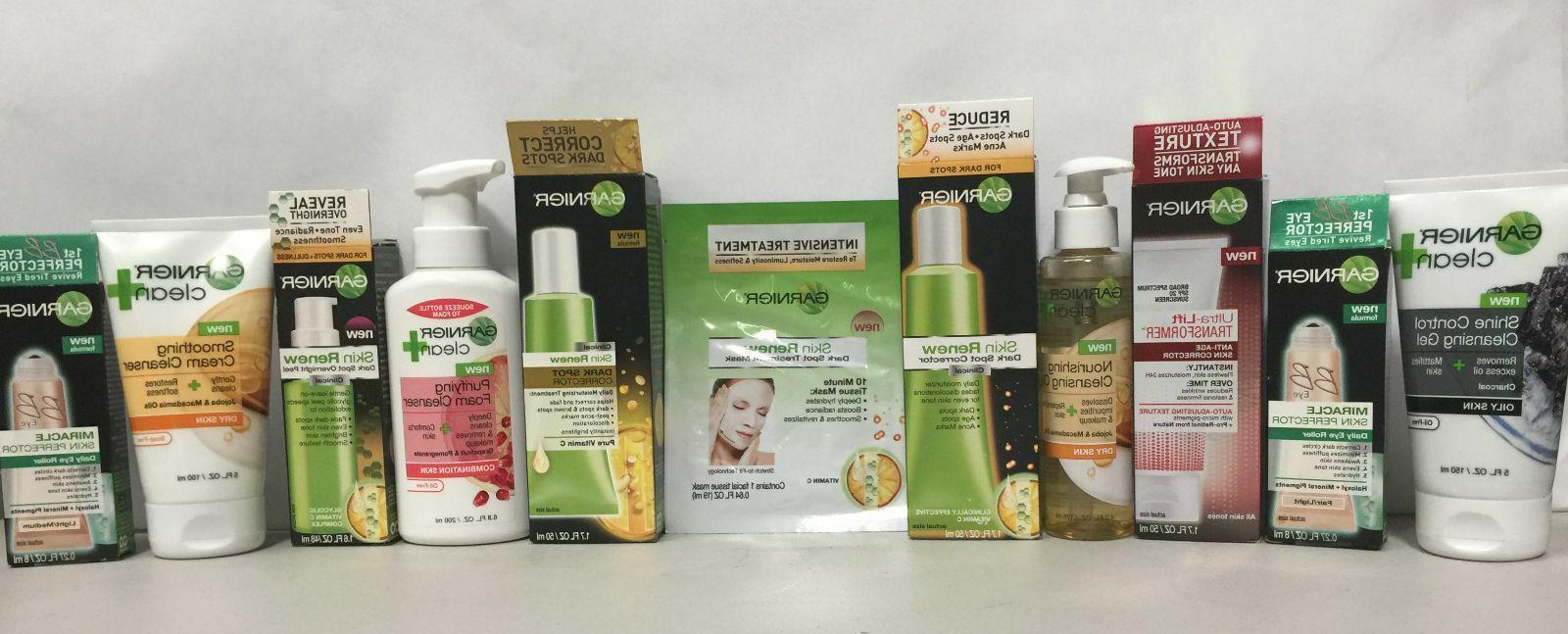 "Garnier Skin Products, Ultra Lift, BB CREAM, CLEAN +more ""Ch"