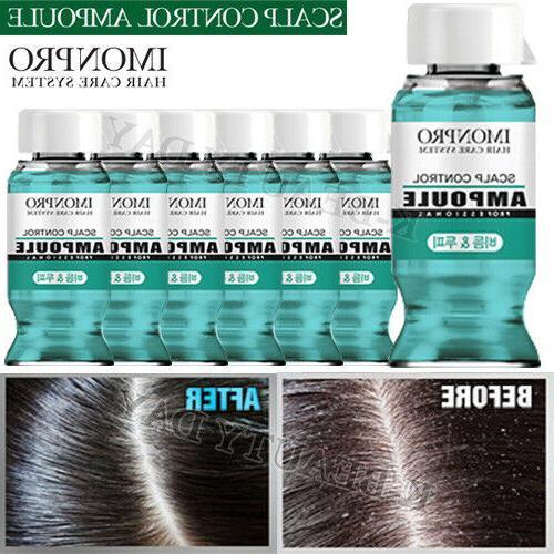 Solid Scalp Hair Protein Hair Care