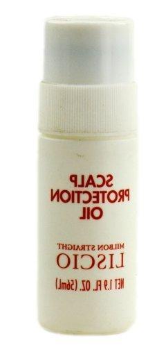 Milbon Straight Liscio Scalp Protection Oil - 1.9 oz