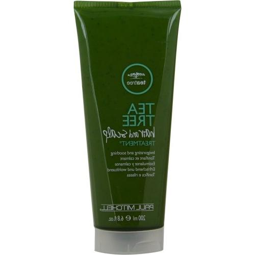 tea tree hair scalp treatment