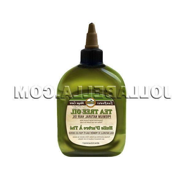 tea tree oil pure herb treatment botanical