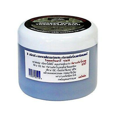 Thai Organic All Natural Ingredients Hair Treatment Mask For