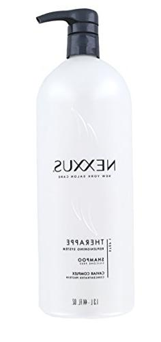 Nexxus Therappe Ultimate Moisture Shampoo 44 Fl. Oz. New Yor