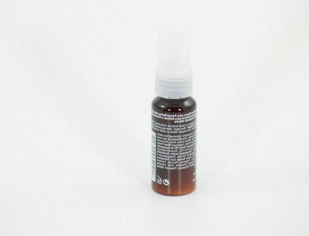 Aveda Thickening Spray Hair Care x2 NWOB