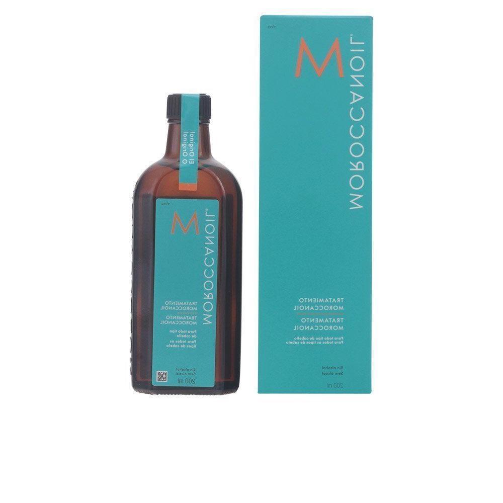 Moroccanoil Treatment Oil Original Light For All Type